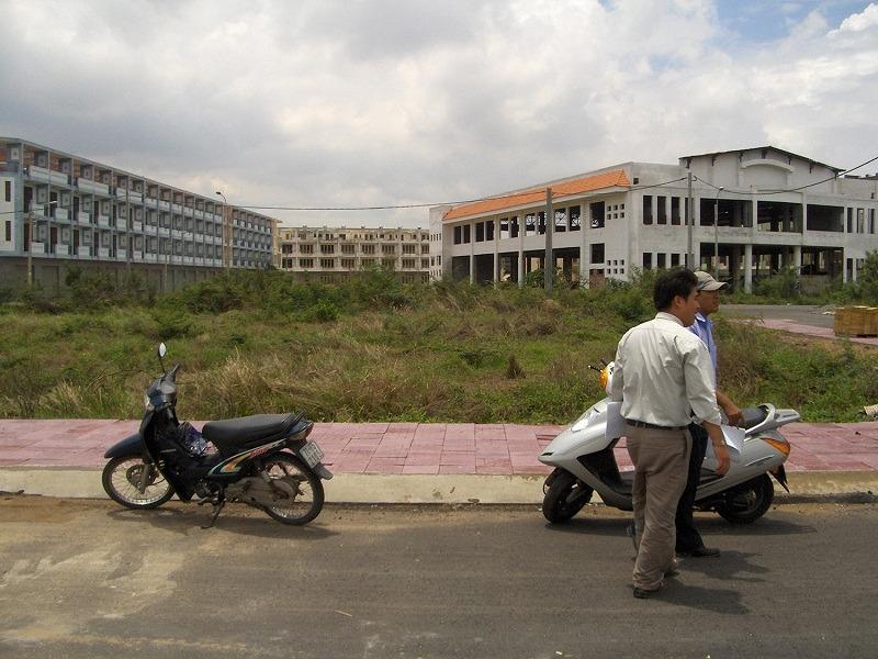 Hình ảnh công trình xây dựng phong thủy Á Đông